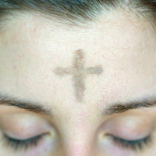 Ash Wednesday Mass Times 2020