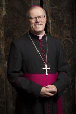 Bishop Ken Howell