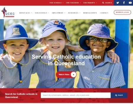 Queensland Catholic Education Commission