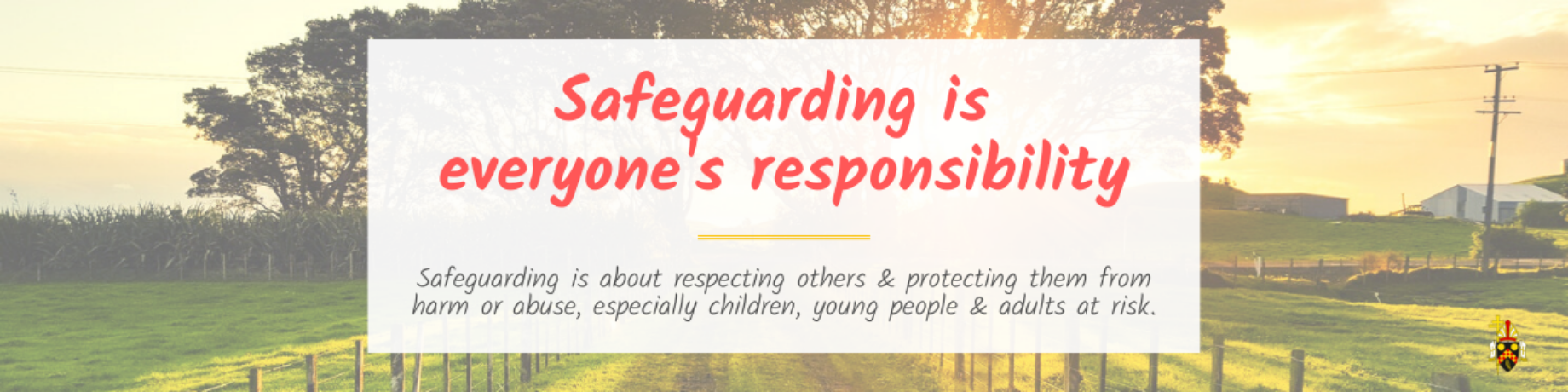 Safeguarding in the Archdiocese