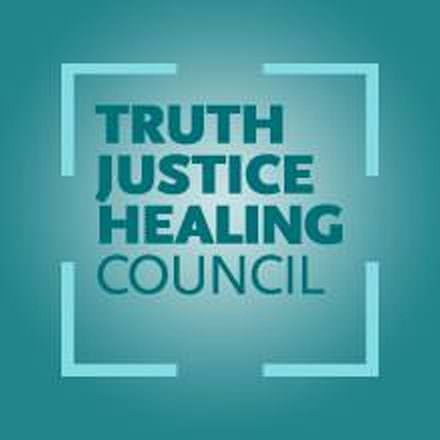 Truth, Justice and Healing Council